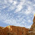 Desert Landscape by Bob Christopher