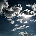 Clouds On A Sunny Day by Sumit Mehndiratta