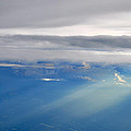 Clouds Over Georgia by Teresa Blanton