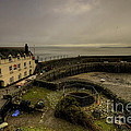 Clovelly Harbour by Rob Hawkins