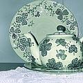 Clover Tea  by Nancy Patterson