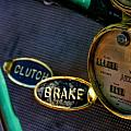 Clutch And Brake by Adam Vance