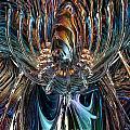 Clutches Of Eternity Fx by G Adam Orosco