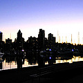 Coal Harbour by Will Borden