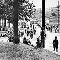 Coal Strike, 1933 by Granger