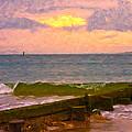 Coastal Climate by Betsy Knapp