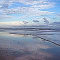 Coastal Reflections by Betsy Knapp