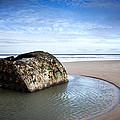 Coastal Scene by Svetlana Sewell