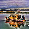 Coastguard Hdr by Randy Harris