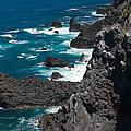 Coastline by Gaspar Avila