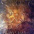 Coat Of Arms Bosnia  by Mak Art