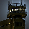 Cob Speicher Control Tower by Terry Moore