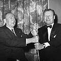Cobb & Rockefeller, 1960 by Granger
