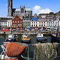 Cobh, Co Cork, Ireland, Cobh Cathedral by The Irish Image Collection