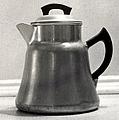 Coffee Pot, 1935 by Granger