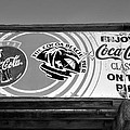 Coke At The Pier by David Lee Thompson
