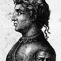 Cola Di Rienzo (1313-1354) by Granger