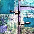 Cold Locker by Olivier Calas