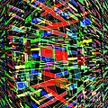 Colliding Dimensions by RJ Aguilar
