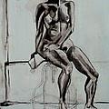 Collins by Nina Mirhabibi