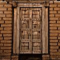 Albuquerque, New Mexico - Colonial Gate by Mark Forte