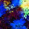 Color 109 by Pamela Cooper