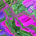 Color Craze by Aimee L Maher ALM GALLERY