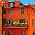 Color In Provence by Dave Mills