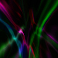 Color Rays by Mihaela Stancu