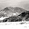 Colorado 2 In Black And White by Lenore Senior