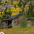 Colorado Autumn by Farol Tomson