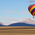 Colorado Ballooning by James BO Insogna