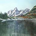 Colorado Beauty by Debbie Lewis