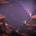 Colorado River II by Julie Niemela