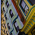 Colorful Coops by Jonathan Fine