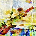 Colorful Music by David Ridley