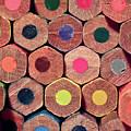 Colorful Painting Pencils by Erdem Civelek visual