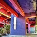 Colorful Tucson Apartment by Matt Suess