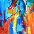 Colors by Sindhu Chock sethu
