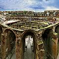 Colosseum  by Chris Minihane