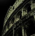 Colosseum by Sumi Martin