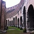 Colosseum Vomitorium by Richard Chapman