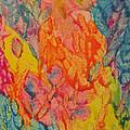 Colour My World With Feathers by Essence Ka tha ras