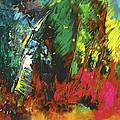 Colours Symphony by Miki De Goodaboom