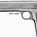Colt Automatic Pistol by Granger