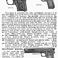 Colt Automatic Pistols by Granger