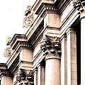 Columns by Jose Luis Reyes