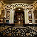 Colvmbarivm Entrance by Blake Richards
