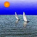 Come Sail Away With Me by Tim Allen