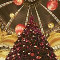 Commercial Centers Christmas Tree by Agusti Pardo Rossello